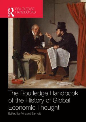 Routlge Companion to Global Economics