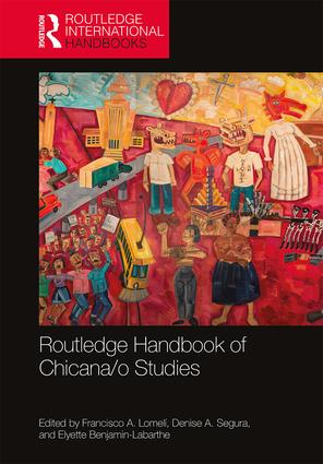new style 6b1dc 94796 The Routledge Handbook of Chicana o Studies is a unique interdisciplinary  resource for students, libraries, and researchers interested in the largest  and ...