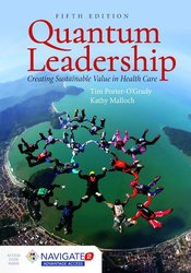 The taiwan bookstore quantum leadership creating sustainable value in health care fifth edition provides students with a solid overview and understanding of leadership in fandeluxe Images