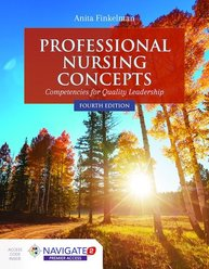 The taiwan bookstore professional nursing concepts competencies for quality leadership fourth edition takes a patient centered traditional approach to the topic of nursing fandeluxe Choice Image
